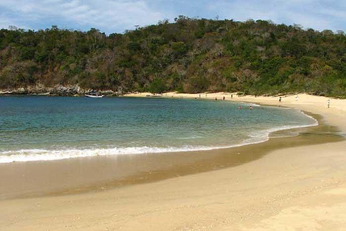 Que hacer en la Bahía deChachacual