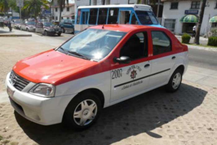 taxis en bahías de huatulco hacia bahía conejos