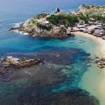 bahía san agustín huatulco