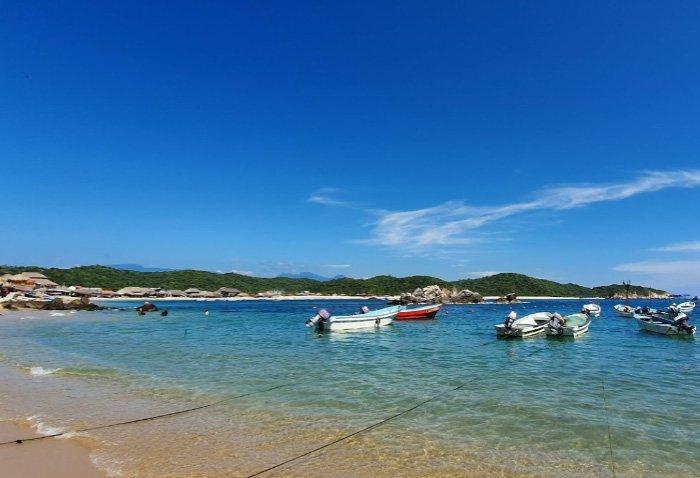 bahía san agustín como llegar