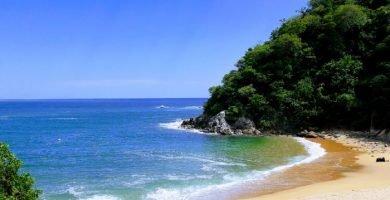 playa tejoncito huatulco