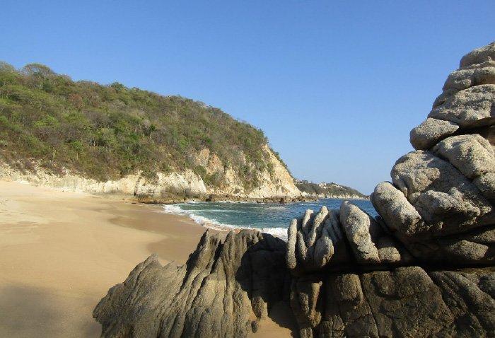 Características de la Playa la Esperanza