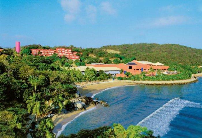 Características de la Playa manzanillo
