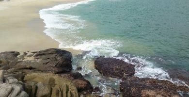 playa chahue huatulco