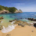 Playa los pescadores huatulco