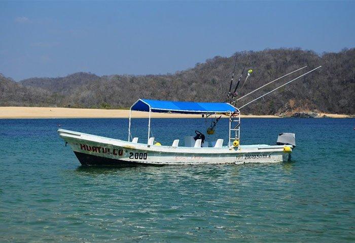 playa los pescadores como llegar