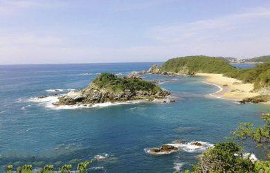 playa magueyito