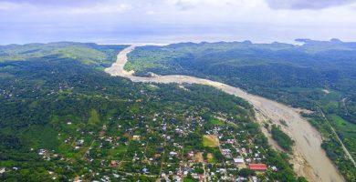 rio copalita